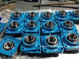 良質のクロム鋼のUcfのピロー・ブロックベアリングF211