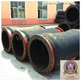 Fabrik-direkte Einleitung-ausbaggerndes Rohr