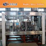 水満ちる生産工場