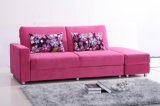 Mobilia domestica che profilatura la base di sofà moderna del fabbricato