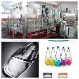 새로운 디자인 물 패킹 장비 생산 라인