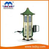 중국 체조 스테인리스 옥외 적당 장비 Txd16-Hof171