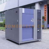 Materieller extremer Temperatur-Prüfungs-Raum/Drei-Zone Wärmestoss-Maschine