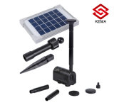 Sunlightの2W 27.5inches 46.2gph Solar Brushless Pump Kit Operate Directly