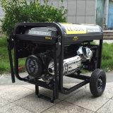 15HP Gasoline Engine를 가진 5kw Generator Sk6500W Gasoline