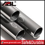 304/316 tubos de acero inoxidable