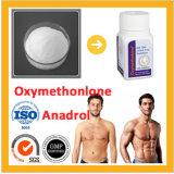 高品質筋肉成長のステロイドはOxymetholone Anadrolを粉にする
