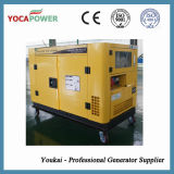 10kVA Double Engine Generator Set Portable und Silent