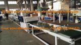 Производственная линия машина панели потолка PVC