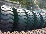 도로 타이어 떨어져 로더 타이어 23.5-25 E-3/L-3