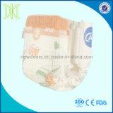 赤ん坊の布のおむつのAbdl Molfixのおむつの綿の卸売の赤ん坊のおむつ