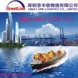 Serviço de transporte do frete de mar (FCL/LCL) de China a Yokohama, Japão