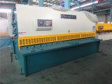 Máquina de corte hidráulica do CNC do tipo de Shengchong para a venda