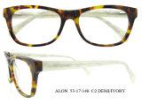 アセテートの目ガラスの光学フレームのEyewearの最新のハンドメイドの卸売