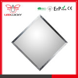 diodo emissor de luz Panel Light de 42W 620*620mm Double Side Illumination para Office