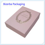 Kundenspezifisches Wholesale Cardboard Paper Packaging Gift Box für Cosmetic