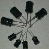 Inductor radial de la potencia de la bobina de estrangulación/inductor Wirewound con RoHS