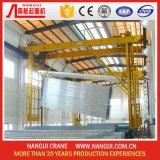 Grue pour Anodizing Plant /Aluminum Profiles