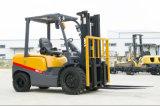 일본 포크리프트 부속을%s 가진 선전용 가격 2ton 디젤 엔진 지게차