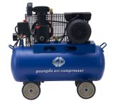 компрессор воздуха поршеня 1HP 0.75kw 50L (Z-0.036/8)