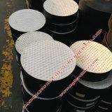 Laminated elastomérico Bridge Bearings (hecho en China)
