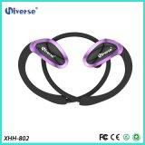 Nuovo trasduttore auricolare senza fili di voce della cuffia avricolare HD di Bluetooth con la cuffia di alta qualità