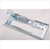 Металл штемпелюя агрегат разделяет (основание plate1)