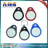 Цепь RFID ключевая/Hf ключевой держатель кольца искателя Fob/Lf ключевой/NFC ключевой/UHF ключевой