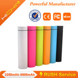 4000mAh Classic Power Bank met Bluetooth en Audio