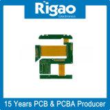 코드 PCB를 위해 납땜하는 FPC 연결관
