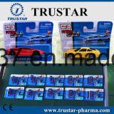 Macchina imballatrice di carta di plastica delle bacchette automatiche