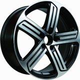 Оправа колеса сплава Alunimum для гольфа r VW 2014 (w0409)