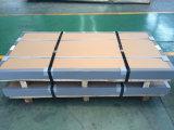 Tôle d'acier décorative stratifiée par film de chauffe-eau de tôle d'acier de PVC