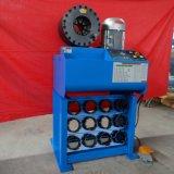 Máquina de friso Km-91h-5 da mangueira para a mangueira 2inch hidráulica