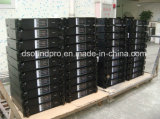 Fp10000q 2200Wのラインアレイ、4つのチャネルAMPのための安定した電力増幅器