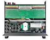 amplificadores de potência estereofónicos de Gruppen do laboratório Fp14000 do disco 5000W