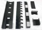 Zhenxing는 기계설비에 있는 스테인리스 CNC 기계 부속품을 냉각 압연했다