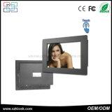 Prix usine 15 écran mince superbe de l'affichage à cristaux liquides Monitor/TV de pouce