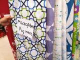 De poly Textiel van het Huis van de Reeksen van het Beddegoed met Dekbed 5pieces en Kussenslopen