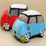 Soft Baby Plush Car Toy