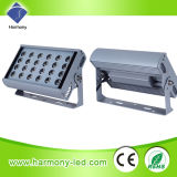 2016 Melhor efeito Hot 18 * 1W Projection LED Flood Light