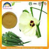 Eibisch-Blumen-Schleim-Auszug für Pflanzenauszug