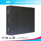 High Image Indoor LED HD Display pour installation fixe