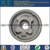 ODMの精密鋳造の鋼材