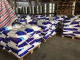 Carbonato de potasio en industria agrícola del fertilizante