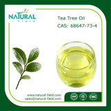 Olio essenziale dell'albero puro del tè