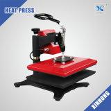 Máquina ausente HP230B da imprensa do calor do balanço barato & pequeno