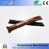 Holster Leakproof de couro da emenda da almofada do emissor de isofrequência da almofada do batente dos assentos de carro do plutônio para Amg