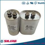 AC圧縮機のコンデンサーのための単相電動機Cbb65のSHコンデンサー