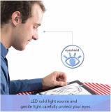 LED delgado tatuaje copia del álbum A3 Caja de luz traza